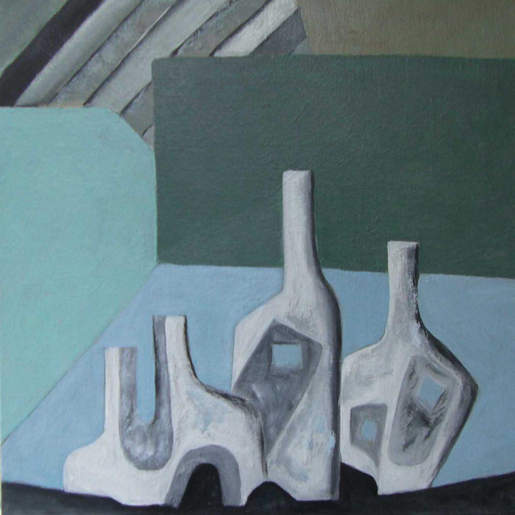 Abstrakte Gefaesse-