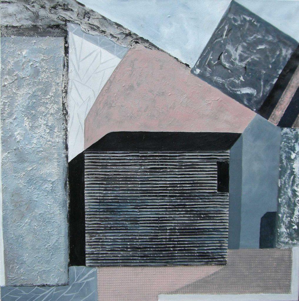 Eingang zur Kunsthalle-