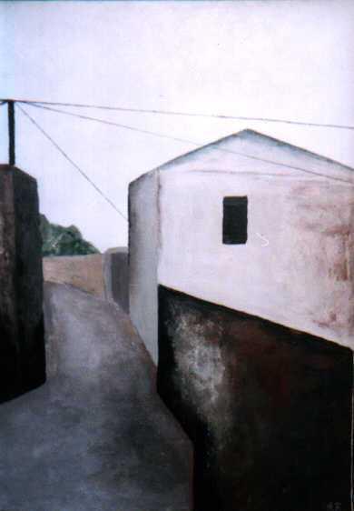 Haus im Suden