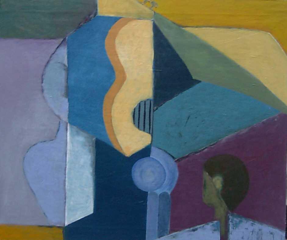 Instrumentale Abstraktion-