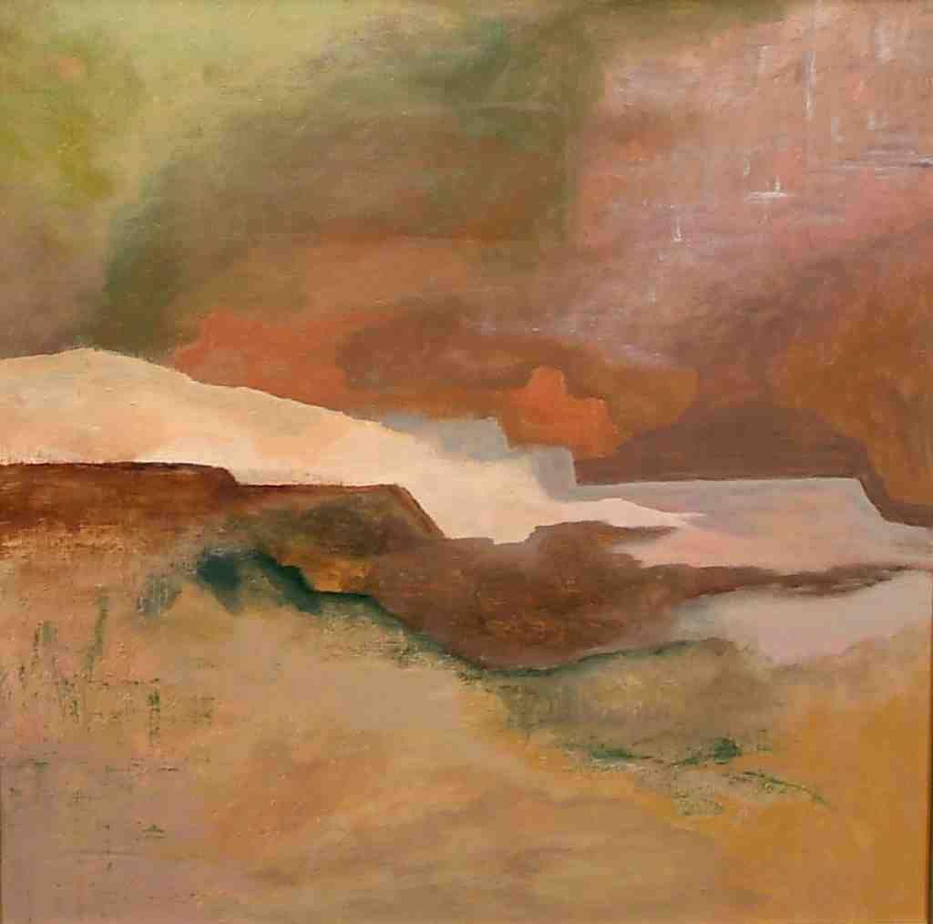 Overture Landschaft-