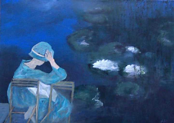 Traumszenerie-