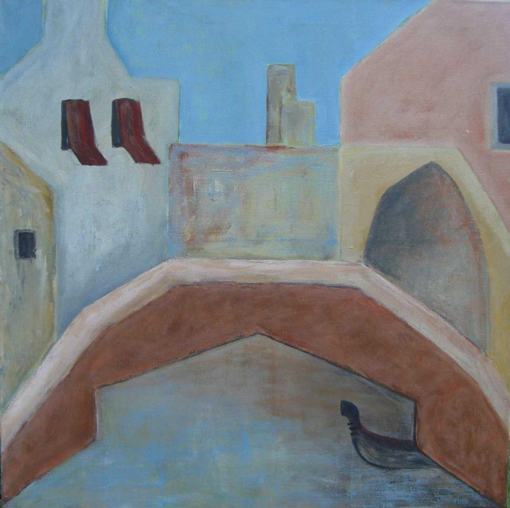 Venedig 3-
