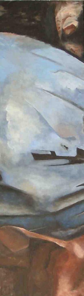 Wolkenformation-