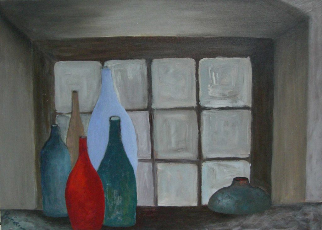 Kellerfenster-