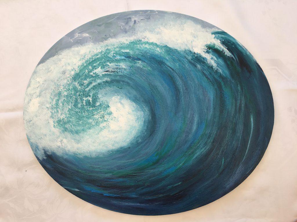Perfekte Welle 2